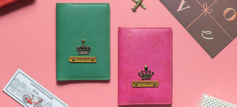 a57ece71f475 Customized Passport Cover & Holder Online, Personalised Passport Cover