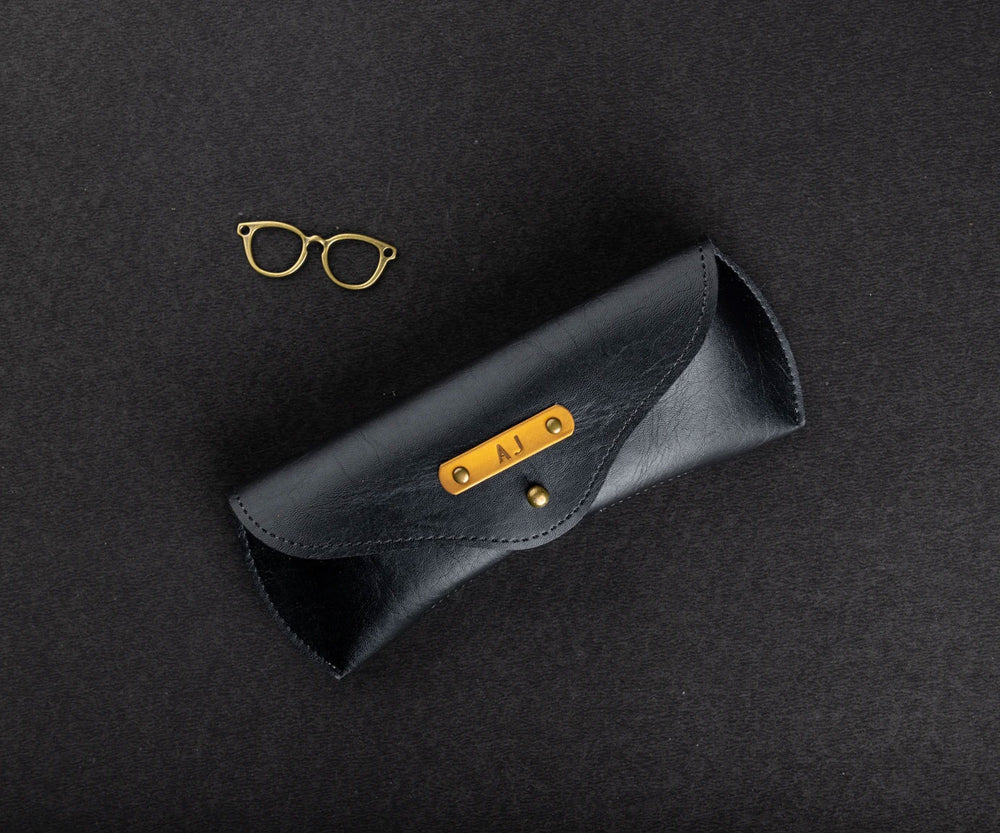 Black Eyewear Case