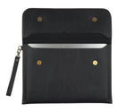 Black Laptop Sleeve - The Junket