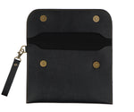 Black iPad Mini Sleeve - The Junket