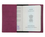 Couple Passport Covers - The Junket