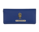 Navy Blue Womens Wallet