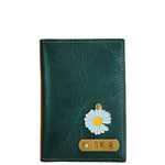 Forest Green Bi-Fold Wallet