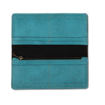 Turquoise Womens Wallet - The Junket