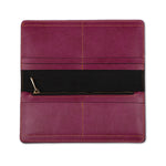 Purple Womens Wallet - The Junket