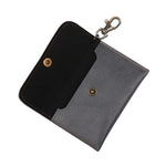 Grey Coin Pouch