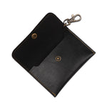 Black Coin Pouch