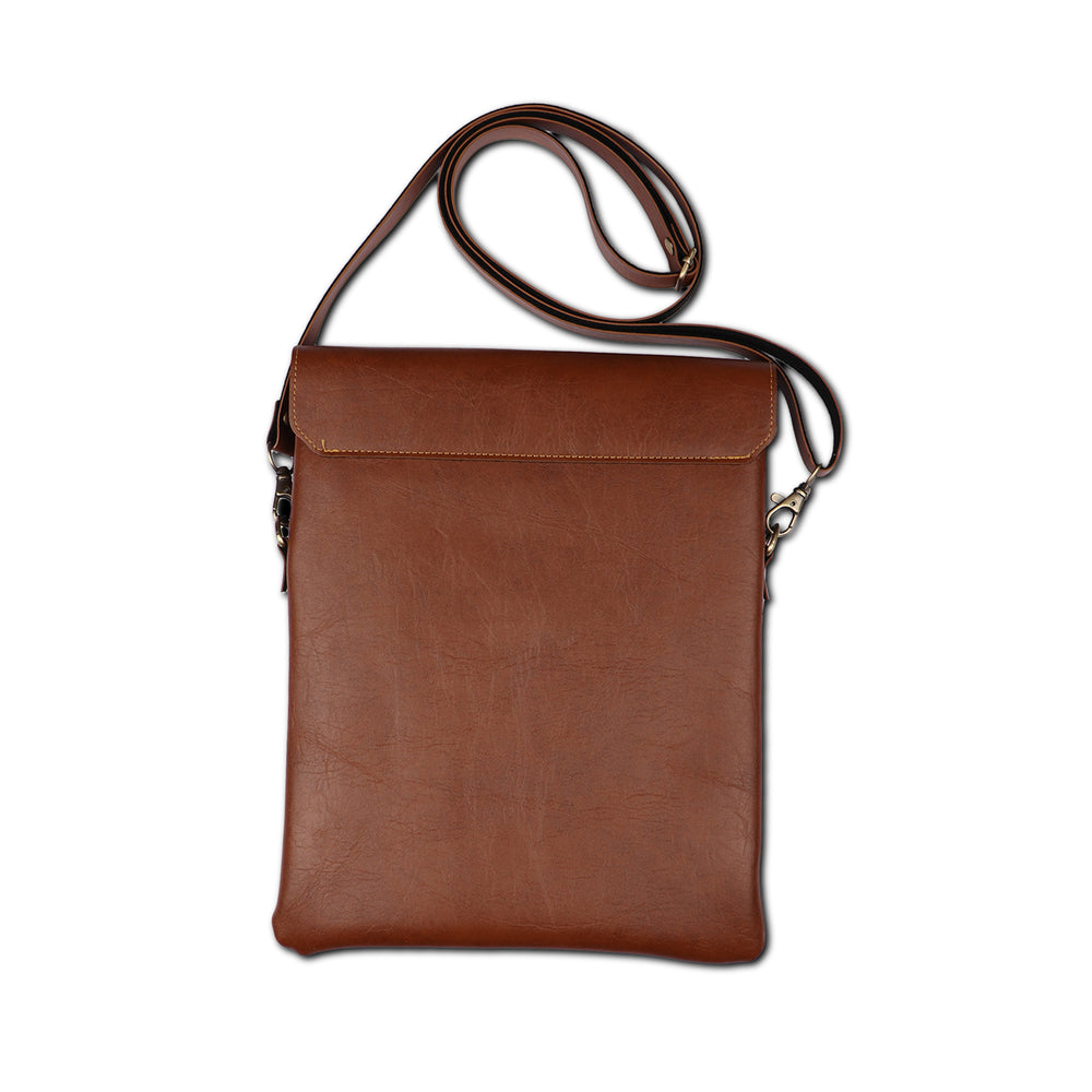 Mens Sling Bag - The Junket
