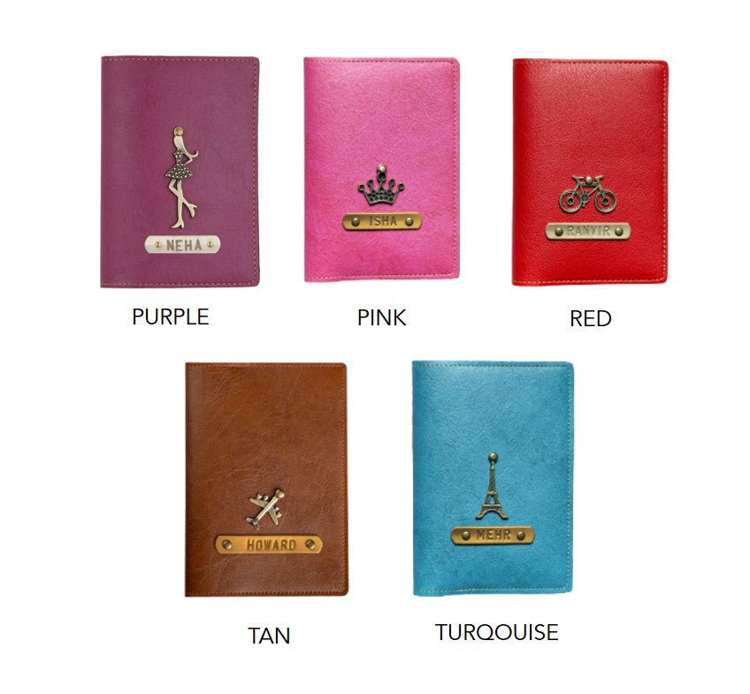 Doctors Special (Limited Edition) - Passport Cover