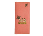 MRS - Travel Folder - The Junket