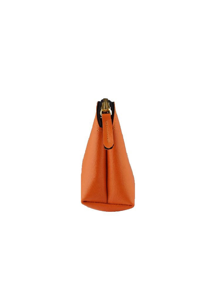 Orange Travel Pouch - The Junket