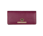 Purple Womens Wallet