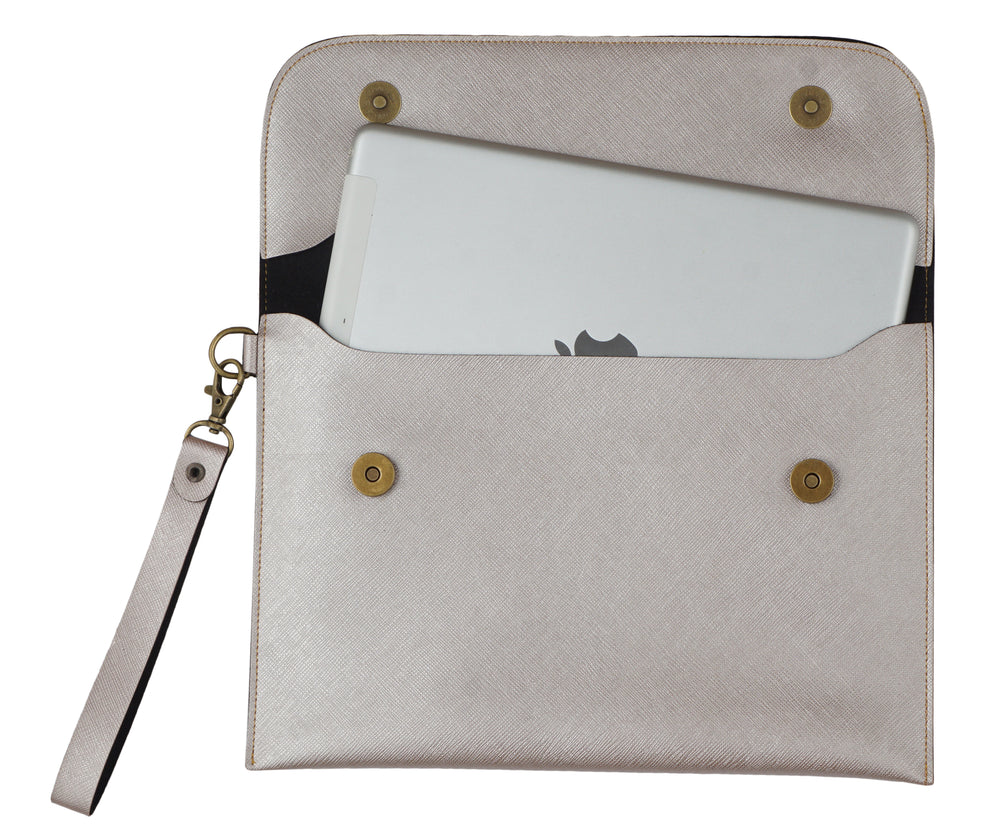 Rose Gold iPad Air Sleeve - The Junket