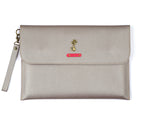 Rose Gold Laptop Sleeve - The Junket