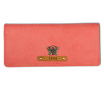 Peach Womens Wallet