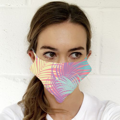 Artist designed Face Mask