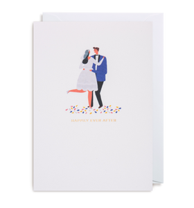 Happily Ever After Card 1339