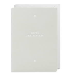 Happy Anniversary Card 6359