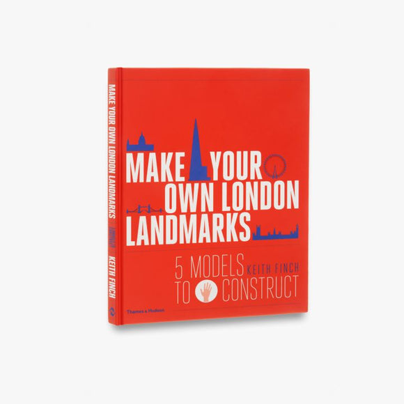 Make Your Own London Landmarks