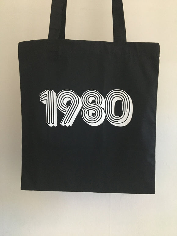 Year Tote