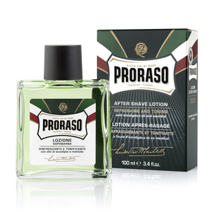PRORASO After Shave REFRESHING (100ml)