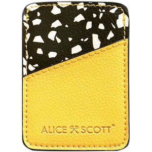 Alice Scott Phone Wallet