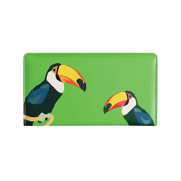 Emily Brooks Travel Wallet