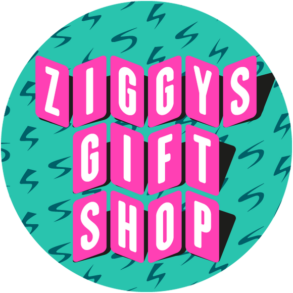 Ziggy's Gift Card