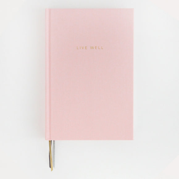 Wellness Journal