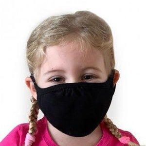 Next Level Kids Eco Performance Face Mask