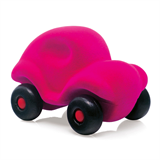 Rubbabu Mini Vehicles (Assorted)