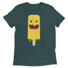 Ice Cream Popsicle - Comes in 14 colors - Women's tri-blend