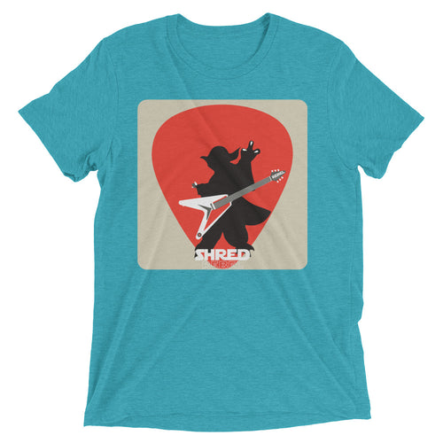 Shred Rebel 2 - Comes in 6 colors - Men's tri-blend