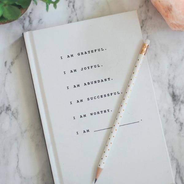The I AM Journal