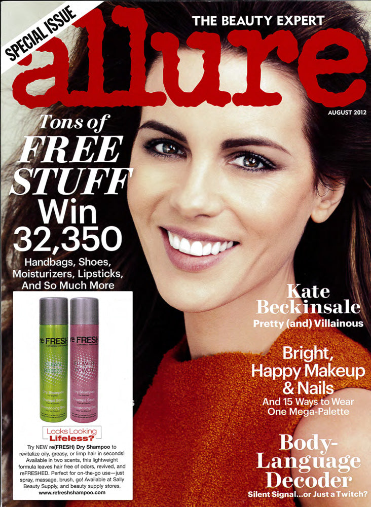 Robanda feat. in Allure August 2012