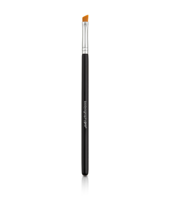 Angled Liner Brush - Bodyography Professional Cosmetics