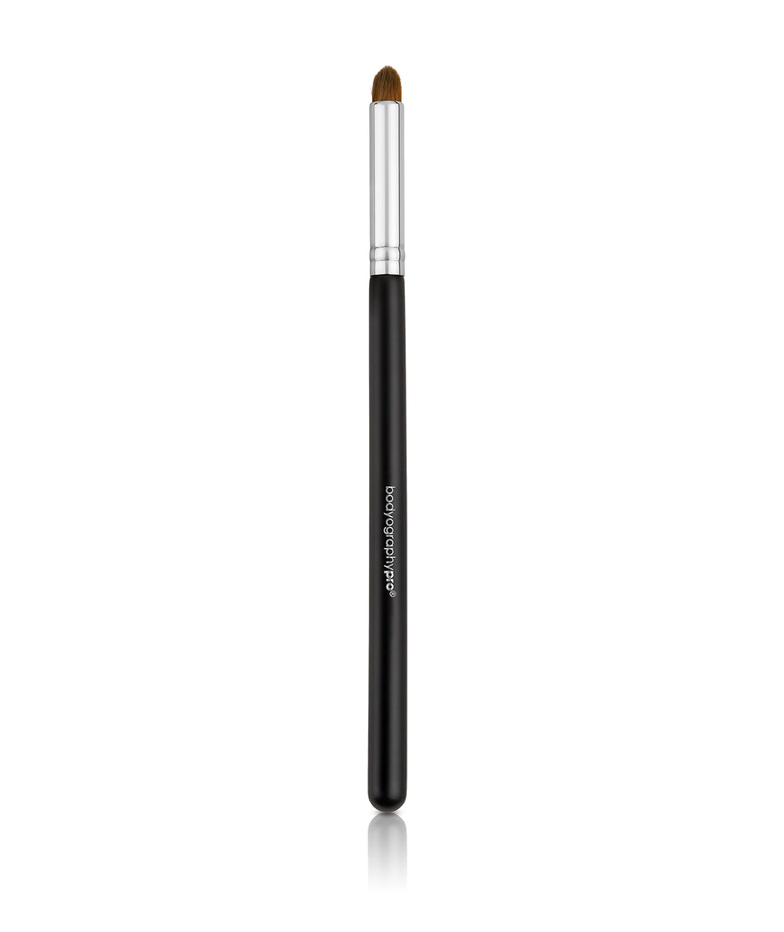 Dome Smudge Brush - Bodyography Professional Cosmetics