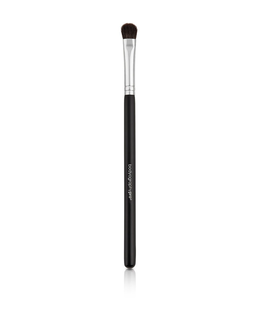 Eye Shadow Brush - Bodyography Professional Cosmetics