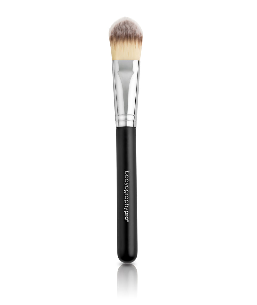 Foundation Brush - Bodyography Professional Cosmetics