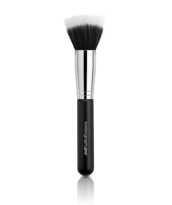 Stippling Brush - Bodyography Professional Cosmetics