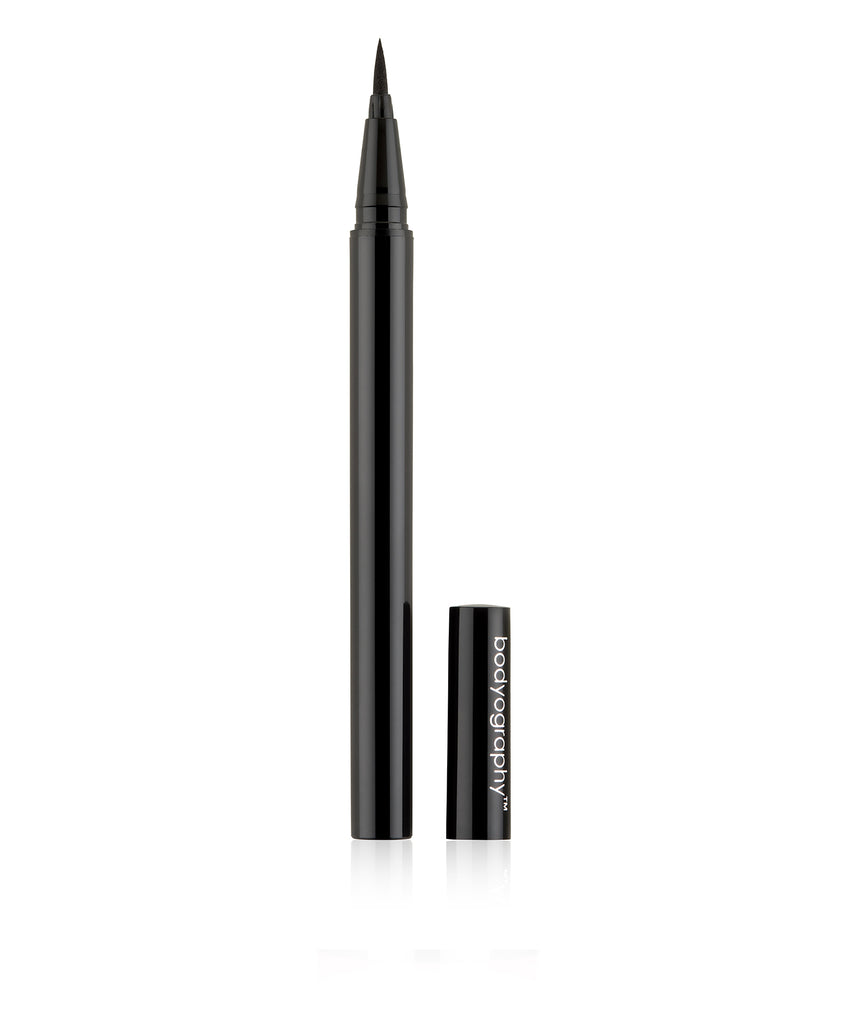 Bodyography Professional Cosmetics - On Point Liquid Liner Pen
