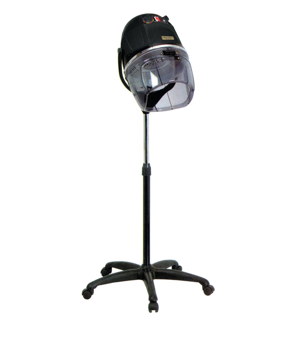Pebco Protools - Ionic Stand Hood Dryer 2500