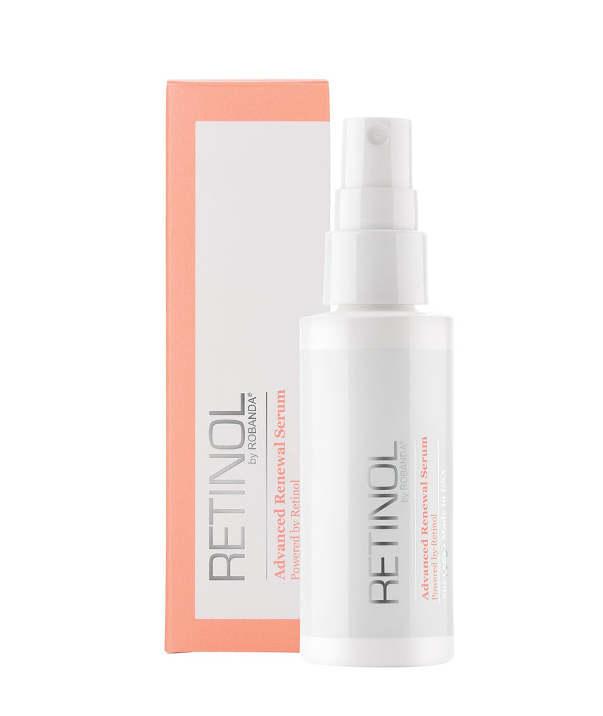 Retinol by Robanda - Advanced Renewal Serum