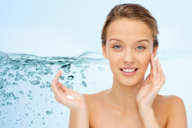 MOISTURIZING. WHY YOU NEED TO DO IT!