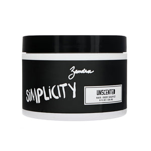 SIMPLICITY HAIR & BODY SOUFFLÉ