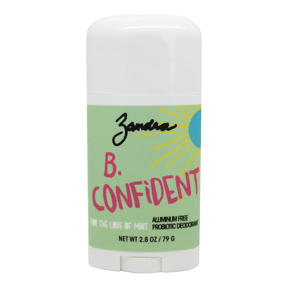 LOVE OF MINT PROBIOTIC DEODORANT