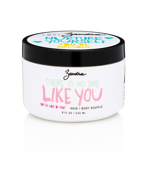FOR THE LOVE OF MINT HAIR & BODY SOUFFLÉ
