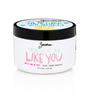 FOR THE LOVE OF MINT - HAIR & BODY SOUFFLÉ - Zandra