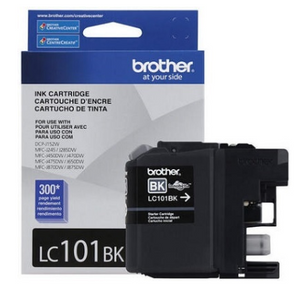 Brother 101 Black