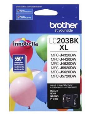 Brother 203XL Ink